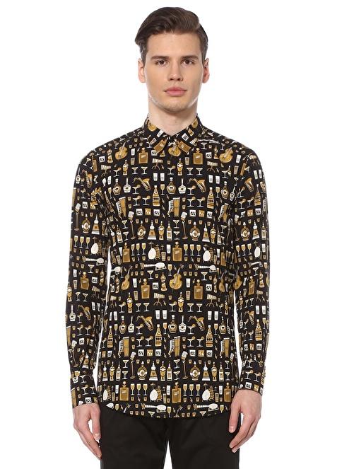 Dolce&Gabbana Gömlek Renkli